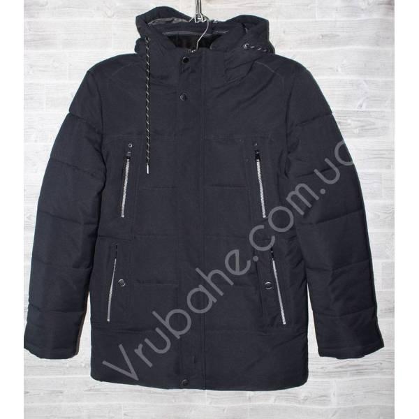 Куртка мужская (48-56) оптом -43165