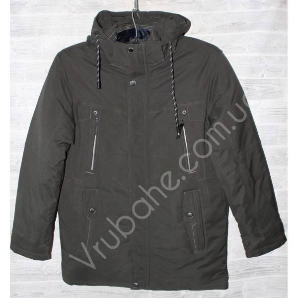 Куртка мужская (48-56) оптом -43166