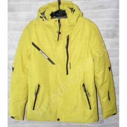 Куртка мужская (L-4XL) оптом -43168