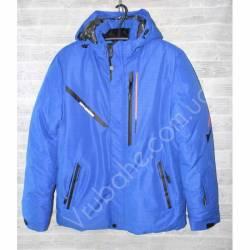 Куртка мужская (L-4XL) оптом -43169