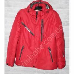 Куртка мужская (L-4XL) оптом -43170
