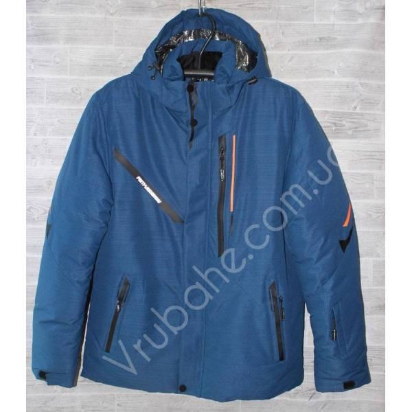 Куртка мужская (L-4XL) оптом -43171