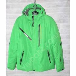 Куртка мужская (L-4XL) оптом -43172