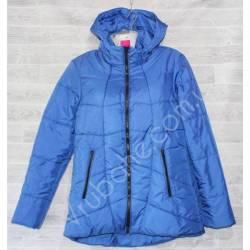 Куртка женская (44-52) оптом -43217