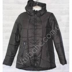 Куртка женская (44-52) оптом -43218
