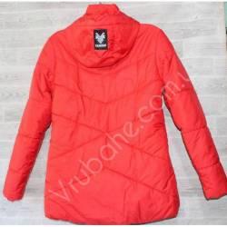 Куртка женская (44-52) оптом -43220