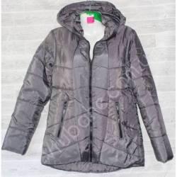 Куртка женская (44-52) оптом -43221