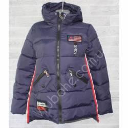 Куртка женская (M-3XL) оптом -43222