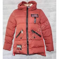 Куртка женская (M-3XL) оптом -43223
