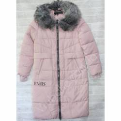Куртка женская (XL-3XL) оптом -43236
