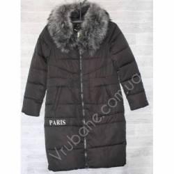Куртка женская (XL-3XL) оптом -43237