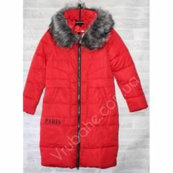 Куртка женская (XL-3XL) оптом -43238