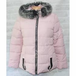 Куртка женская (M-2XL) оптом -43240