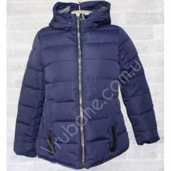Куртка женская (M-2XL) оптом -43241
