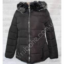 Куртка женская (M-2XL) оптом -43243