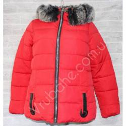 Куртка женская (M-2XL) оптом -43244