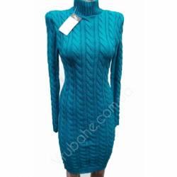 Платье женское (44-48) оптом-44040