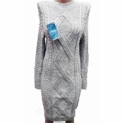 Платье женское (44-48) оптом-44042