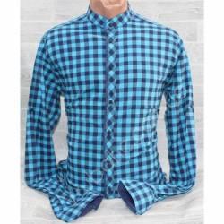 Рубашка мужская батал (3XL-6XL) оптом-44958
