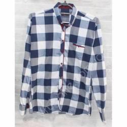 Рубашка подростковая (11-16лет) оптом-44966