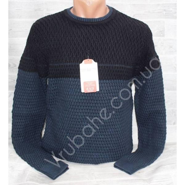 Свитер мужской (M-XL) Турция оптом-45017