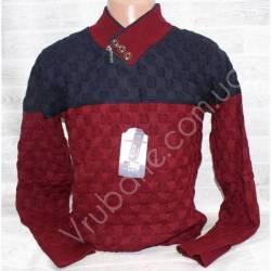 Свитер мужской (M-XL) Турция оптом-45024