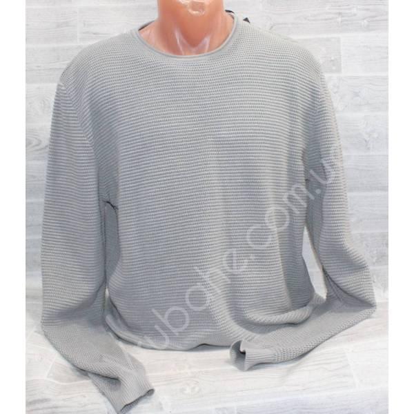 Свитер мужской (M-2XL) Турция оптом-45032