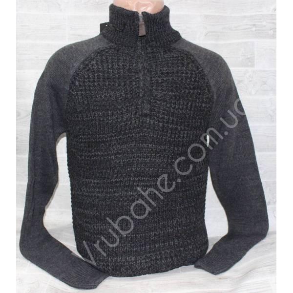 Свитер мужской (M-XL) Турция оптом-45040