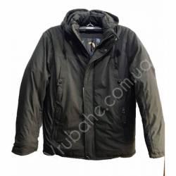 Куртка мужская батал оптом (62-70) -47101