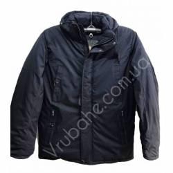 Куртка мужская батал оптом (62-70) -47102