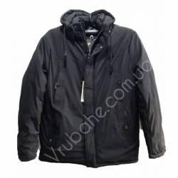 Куртка мужская батал оптом (62-70) -47103