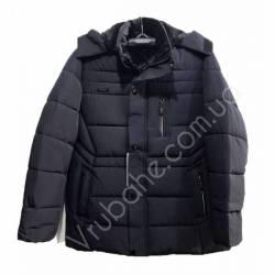 Куртка мужская полубатал оптом (54-62) -47104