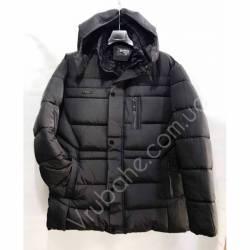 Куртка мужская полубатал оптом (54-62) -47106