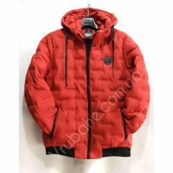 Куртка мужская полубатал оптом (L-4XL) -47107