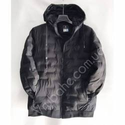 Куртка мужская полубатал оптом (L-4XL) -47110