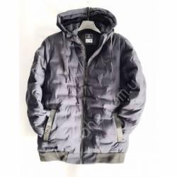 Куртка мужская полубатал оптом (L-4XL) -47111