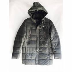 Куртка мужская оптом (48-56) -47114