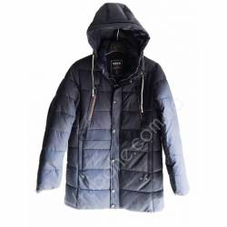 Куртка мужская оптом (48-56) -47116