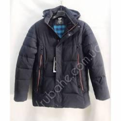 Куртка мужская оптом (48-56) -47129