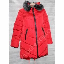 Куртка женская Зима (L-2XL) оптом -47320