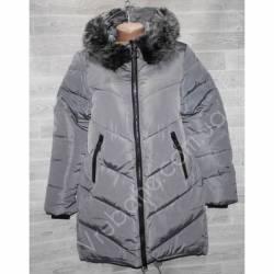 Куртка женская Зима (L-2XL) оптом -47323