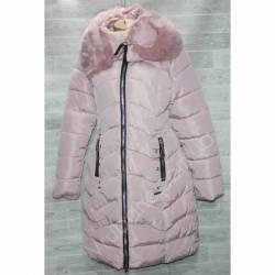 Куртка женская Зима (M-3XL) оптом -47324