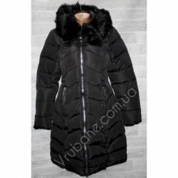 Куртка женская Зима (M-3XL) оптом -47325