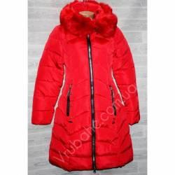 Куртка женская Зима (M-3XL) оптом -47326