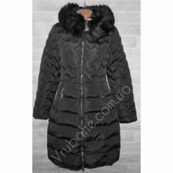 Куртка женская Зима (L-4XL) оптом -47388