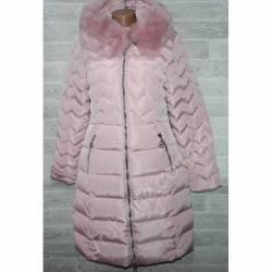 Куртка женская Зима (L-4XL) оптом -47389