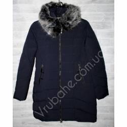 Куртка женская Зима батал (50-58) оптом -47392