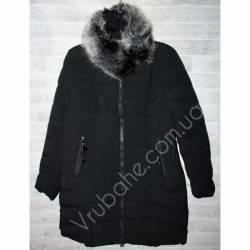 Куртка женская Зима батал (50-58) оптом -47393