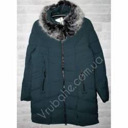 Куртка женская Зима батал (50-58) оптом -47395