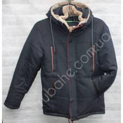 Куртка мужская юниор оптом (40-48) -47498